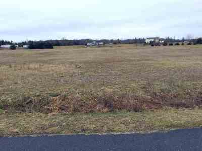 Lots & Land Sold: Port Trace Ct