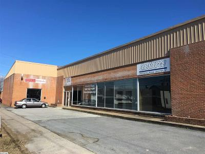 Commercial For Sale: 490 N Charlotte Ave