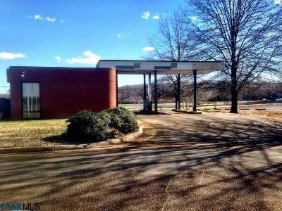 Commercial For Sale: 13220 James Madison Hwy