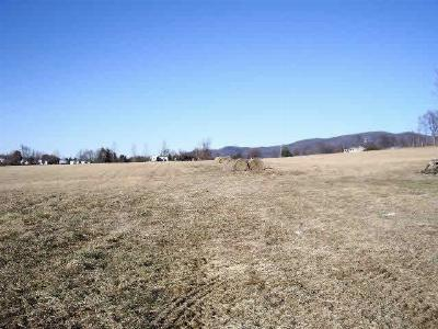 Elkton Lots & Land For Sale: Red Brush Rd