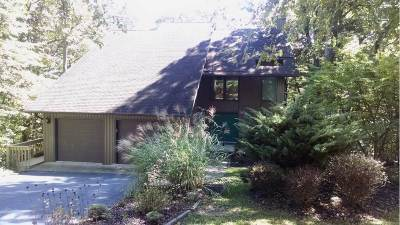 McGaheysville Single Family Home For Sale: 317 Congers Ln