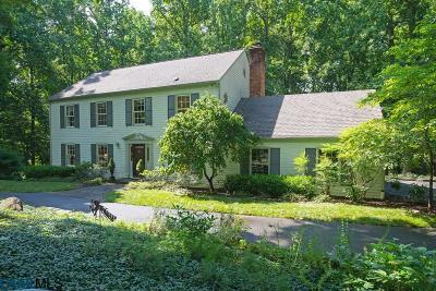 Farmington (Albemarle) Single Family Home For Sale: 935 Windsor Rd
