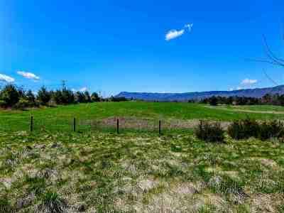 Elkton Lots & Land For Sale: 135 Mt Herman Rd