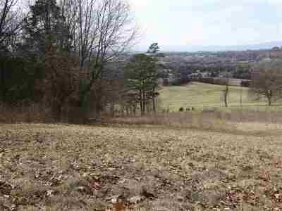 Harrisonburg Lots & Land For Sale: Rodeo Dr