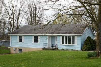 Timberville Single Family Home Sold: 5143 Getz Dr