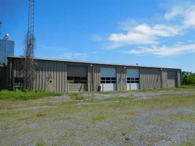 Dayton Commercial Sold: 104 Meigs Ln