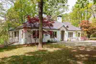 Charlottesville Single Family Home For Sale: 777 Tilman Rd