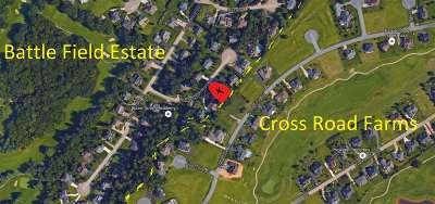 Penn Laird Lots & Land Sold