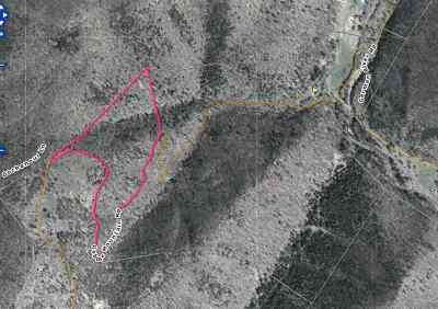 Rockingham County Lots & Land For Sale: Gobble Mountain Rd