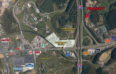 Staunton Lots & Land For Sale: Sangers Ln