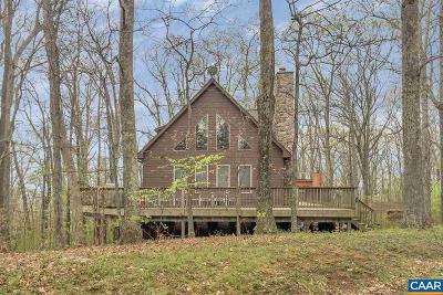 Single Family Home For Sale: 25 West Elkwood Dr