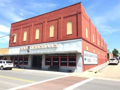 Broadway Commercial Sold: 169 N Main St