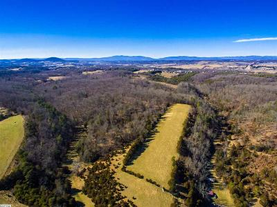 Augusta County Lots & Land For Sale: Hildebrand Cir
