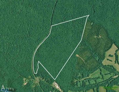Albemarle County Lots & Land For Sale: Scottsville Rd