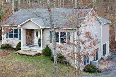 Rockingham County Single Family Home For Sale: 151 Yancey Ct #unit 3 l