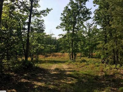 Augusta County Lots & Land For Sale: Lake Dr
