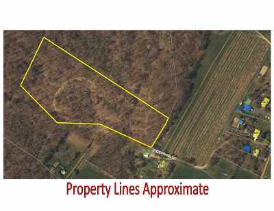 Timberville Lots & Land For Sale: Tombstone Ln
