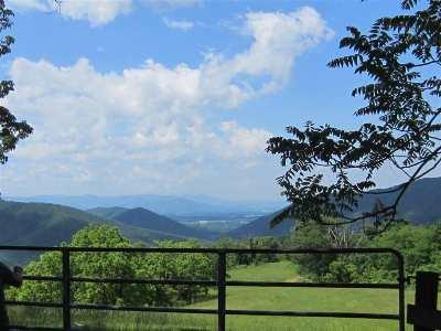 Elkton Lots & Land For Sale: 4249 Jollett Rd