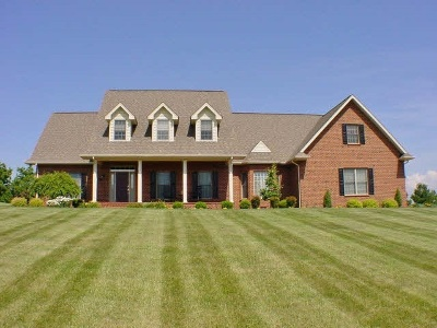 Shenandoah County Single Family Home For Sale: 783 Miller Ln