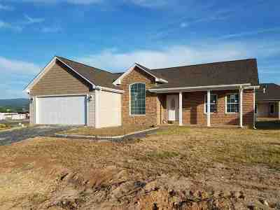 Elkton Single Family Home For Sale: 14568 Beatty Dr