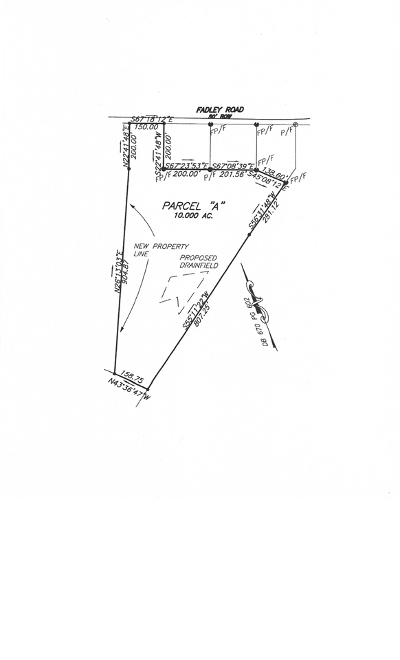 Augusta County Lots & Land For Sale: 150 Fadley Rd