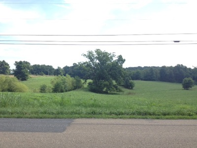 McGaheysville Lots & Land For Sale: Lot 1 Power Dam Rd