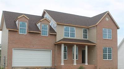 Penn Laird Single Family Home Sold: 140 Jillian Ln #Lot 94,