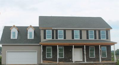 Penn Laird Single Family Home Sold: 120 Jillian Ln #Lot 96,