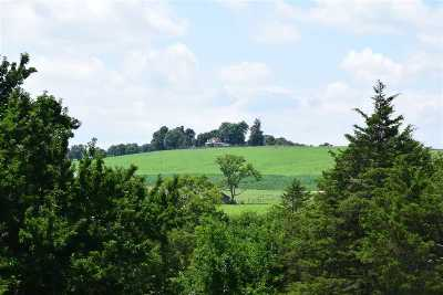 Harrisonburg Lots & Land For Sale: Tract B Beacon Hill Rd