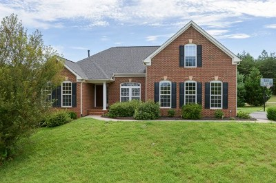 Louisa County Single Family Home For Sale: 40 Eagle Creek Ter