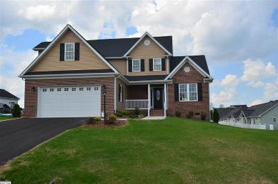 Augusta County Single Family Home For Sale: 15 Canvas Back Dr