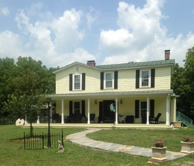 Louisa, Louisa County Single Family Home For Sale: 1351 Spring Rd
