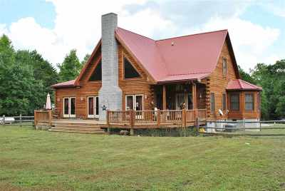 Single Family Home For Sale: 201 E Colonial Trail Hwy
