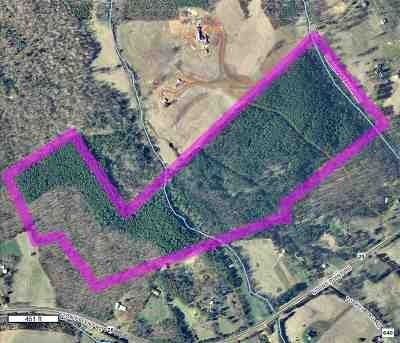 Albemarle County Lots & Land For Sale: Gilbert Station Rd