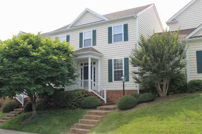 Attached Sale Pending: 3313 Turnberry Cir