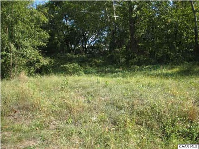 Charlottesville County Lots & Land For Sale: 812 SW 5th St SW