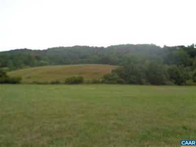 Lots & Land For Sale: Shotwell Hollow Rd