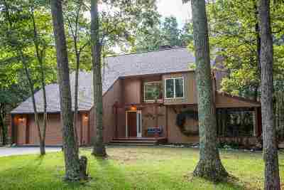 Rockingham County Single Family Home For Sale: 2901 Massanutten Dr