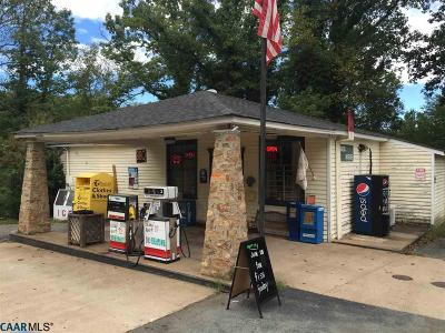 Commercial For Sale: 4842 Richmond Rd
