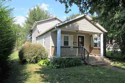 Waynesboro County Single Family Home For Sale: 405 James Ave