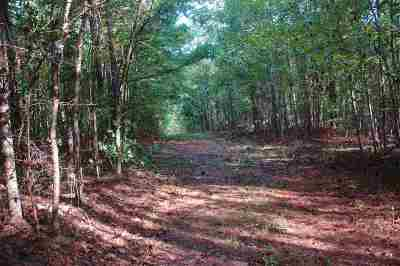 Lots & Land For Sale: Hanback Rd