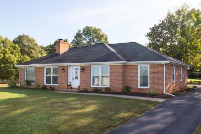 Elkton VA Single Family Home Sold: $259,900