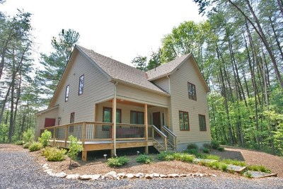 Nelson County Single Family Home For Sale: 458 Stoney Creek East