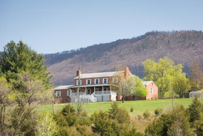 Single Family Home Sold: 18794 Mountain Valley Rd