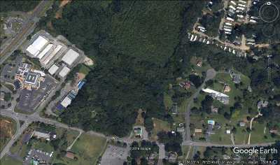 Albemarle County Lots & Land For Sale: 3223 Proffit Rd
