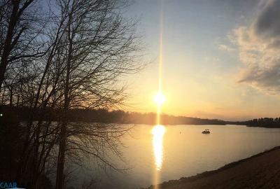 Fluvanna County Lots & Land For Sale: 60 Goodman Ln