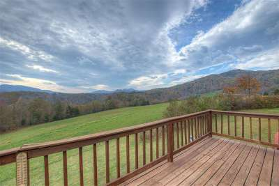 Nelson County Single Family Home For Sale: 132 Rocky Rd