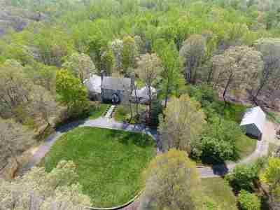 Lynchburg Single Family Home For Sale: 303 Howard Dr