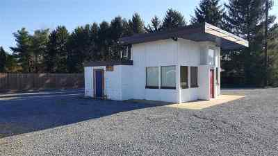 Commercial For Sale: 676 N Main St