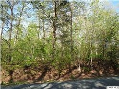 Lake Monticello Lots & Land For Sale: 82 Bridlewood Dr